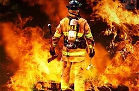 VR+消防教育——模拟消防逃生自救技巧