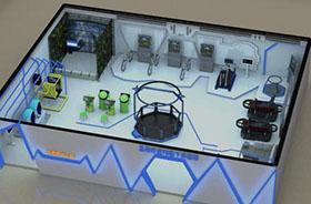 VR游戏体验馆面临的九大难题黑蜘蛛影院,VR体验馆如何转型记得我影院?